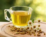 Plante medicinale. 5 beneficii ale ceaiului de musetel