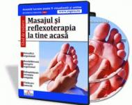 S-a lansat ghidul de initiere: Masajul si reflexoterapia la tine acasa!