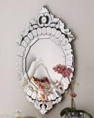 Oglinda in feng shui