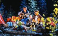 Papusile Muppets revin pe ecrane intr-un film clasic