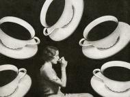 Expoziţie despre istoria cafelei, deschisa la Muzeul Naţional Secuiesc