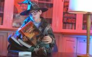 Harry Potter, Shrek si multi alti eroi pot fi vazuti la Muzeul National de Geologie pana pe 8 februarie