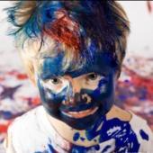 De ce le pasa copiilor atat de mult de culorile preferate?