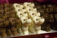 Teste psihologice - Spune-mi ce ciocolata alegi, ca sa-ti spun cine esti!
