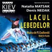 Spectacol de balet - Lacul Lebedelor