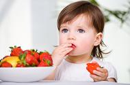 Sfaturi utile pentru alimentatia copilului intre 1 si 3 ani