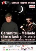 In a 2-a zi de Paste, mergi la teatru sa ii vezi pe Malaiele si Caramitru, intr-un dialog pliin de poezie si umor