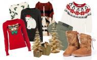 Puloverul, fashion item in tendinte pentru toamna-iarna 2012-2013