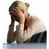 5 semne ca esti extrem de stresata