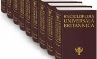 Encyclopaedia Britannica renunta la editiile tiparite
