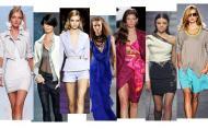Tendinte in moda: ce se poarta in primavara-vara 2012 (2)