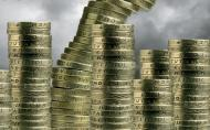 Euro este in scadere, iar randamentele obligatiunilor Italiei cresc