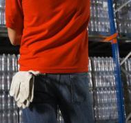 Circa 3,4 milioane de persoane presteaza munca la negru