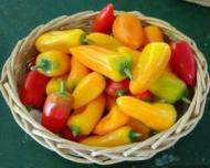 6 moduri simple pentru a manca mai multe fructe si legume