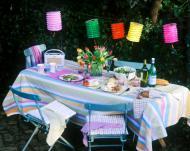 Decoratiuni pentru o petrecere reusita de vara