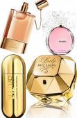 Cele mai bune parfumuri ale iernii 2010-2011