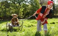 De ce este bun jocul imaginativ la copii