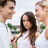 Cum sa scapi de gelozie