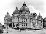 Sarbatoare in Capitala - Zilele Bucurestiului (14 - 16 septembrie 2012)
