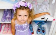 De ce fac majoritarea copiilor crize de isterie?