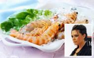 Victoria Beckham si dieta ei de slabit dupa nastere