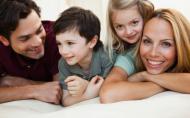 Stima de sine si increderea copilului tau pornesc de la tine