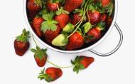 Dieta bogata in capsuni previne bolile gastrice si protejeaza stomacul de efectele alcoolului