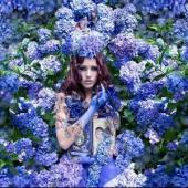 Culoarea perfecta: Albastrul