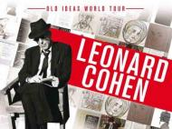 Concert Leonard Cohen la Bucuresti