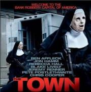 Ben Affleck la Venetia cu The Town