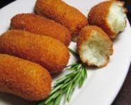 O reteta gustoasa: Crochete de cartofi cu smantana