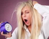 Te trezesti obosita in fiecare dimineata? Inseamna ca nu respecti aceste sfaturi