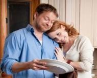 Cum sa-l faci pe sot sa te ajute la treburile casnice