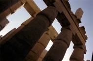 O poarta din piatra veche de 2.700 de ani a fost descoperita in Egipt