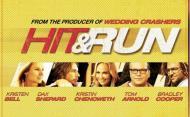 Premiera la cinema: Loveste si fugi - Hit and Run