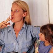 Fumatul pasiv - stii la ce riscuri iti expui copilul?