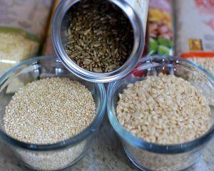 De ce ar trebui sa consumam mai mult orez salbatic