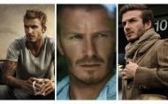 David Beckham, cel mai sexy barbat de pe planeta in 2012