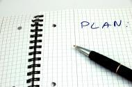 Trebuie sa ai un plan