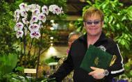 Elton John are o orhidee care ii poarta numele