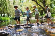 Cum sa incurajezi si sa dezvolti abilitatea de lider, la copilul tau