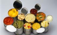 Bisfenol A, pericolul nevazut al alimentelor din conserve