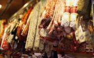 Produsele din carne procesata alterate, inca un motiv pentru care sa nu le consumam