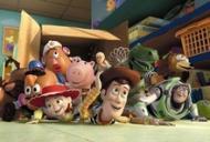 Toy Story 3, prima animatie care depaseste miliardul de dolari