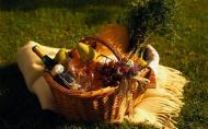 Dieta hipocalorica, in varianta noua: sampanie si alimente de buna calitate