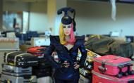 Lady Gaga vine in piata Constitutiei