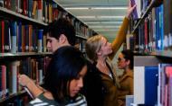 Carti si muzica la Noaptea Bibliotecilor, pe 1 octombrie 2011