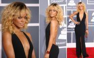 Ce dieta urmeaza si ce sport practica Rihanna, de arata atat de bine - vezi galeria foto