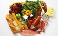 Proteinele: surse animale si vegetale de proteine