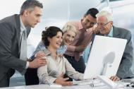 Angajatii laudati de sefi se imbolnavesc mai rar